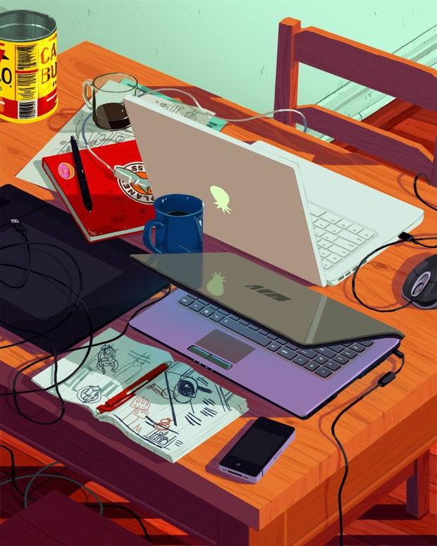 12 suy ngẫm về công việc của một người đi làm 10 năm: Bận rộn chưa chắc làm việc hiệu quả, văn hoá của công ty là trả lương đúng ngày - Ảnh 2.