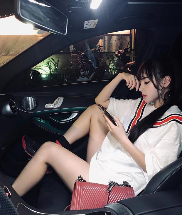 Hot couple Quang Hải - Huỳnh Anh vs Karik - Bella: Ồn ào tình cảm luôn đến từ nút unfollow, nhà gái quá áp lực vì yêu người nổi tiếng? - Ảnh 17.