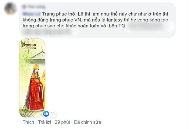 Thanh Hằng trẻ đẹp nhận không ra ở phim mới, netizen xem còn tưởng chị lên đồ đi lấy chồng - Ảnh 8.