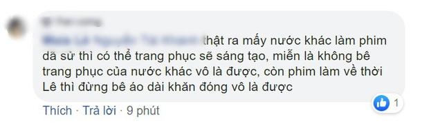 Thanh Hằng trẻ đẹp nhận không ra ở phim mới, netizen xem còn tưởng chị lên đồ đi lấy chồng - Ảnh 9.