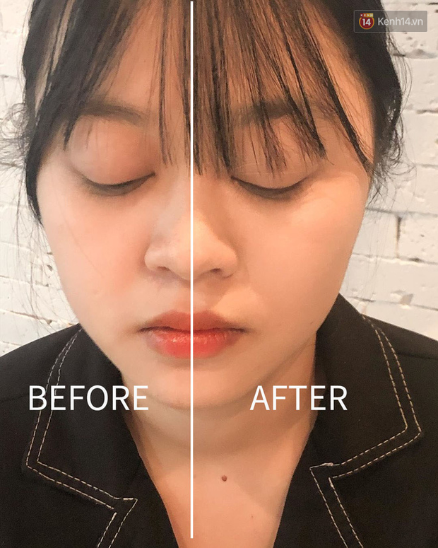 Thử BB Cream chống nắng bình dân nổi như cồn: Làm da đẹp tự nhiên, cải thiện lỗ chân lông nhưng tiếc là không hợp với da dầu - Ảnh 7.