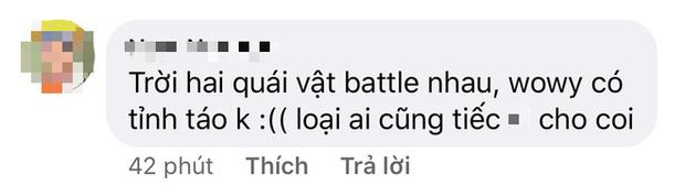 Dế Choắt và Lăng LD sẽ battle ở vòng đối đầu Rap Việt, netizen phát điên cho rằng HLV Wowy quá ác! - Ảnh 10.