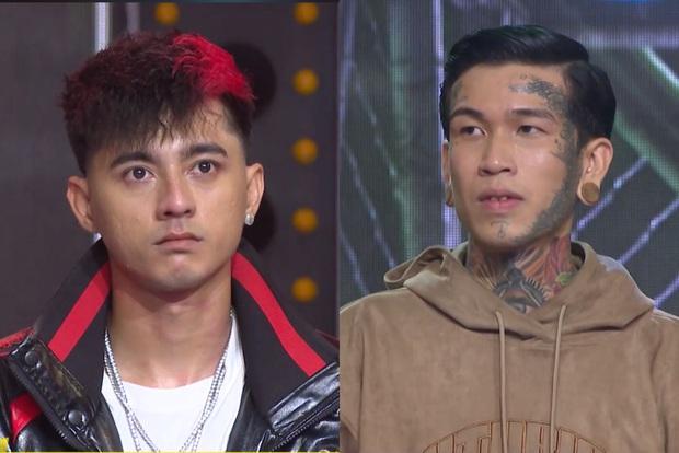 Dế Choắt và Lăng LD sẽ battle ở vòng đối đầu Rap Việt, netizen phát điên cho rằng HLV Wowy quá ác! - Ảnh 2.