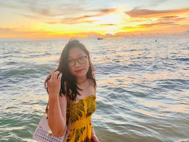 Chân dung nữ giảng viên Hà Nội săn 11 suất học bổng, trở thành tân sinh viên Đại học số 1 thế giới chỉ trong 1 năm - Ảnh 4.