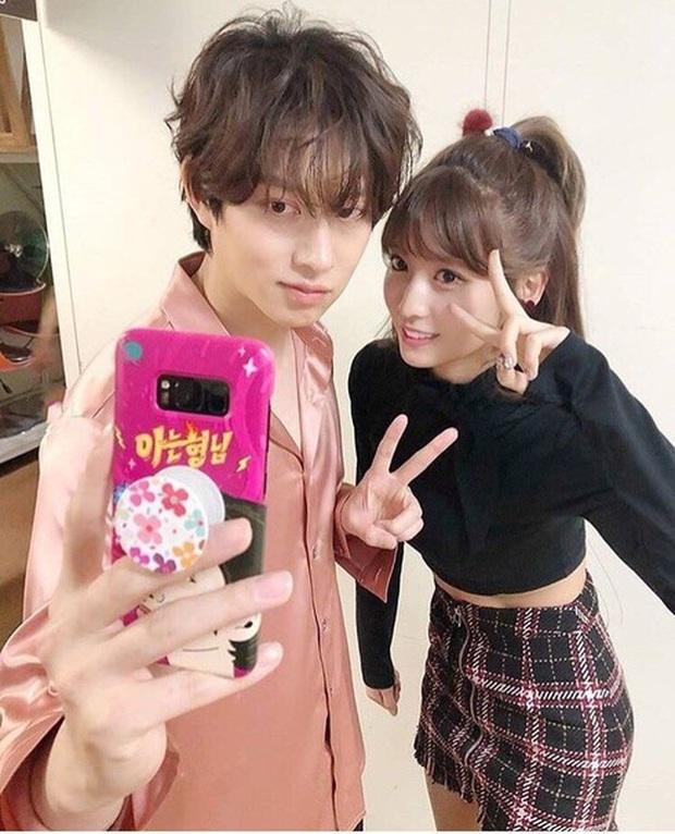 Biến căng Kbiz: Heechul bị nghi nhậu nhẹt say xỉn với bạn, chế giễu ngoại hình chị cả Nayeon cùng nhóm với bạn gái Momo - Ảnh 3.