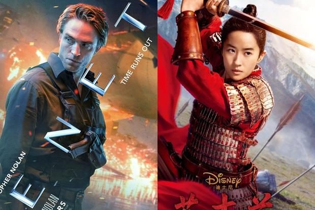 Rối mắt với điểm đánh giá khó hiểu của TENET và Mulan, Cà Thối có còn đáng tin như trước? - Ảnh 1.