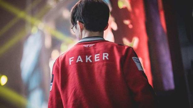 Không có Faker, T1 cũng chỉ còn lại cái tên - Ảnh 1.