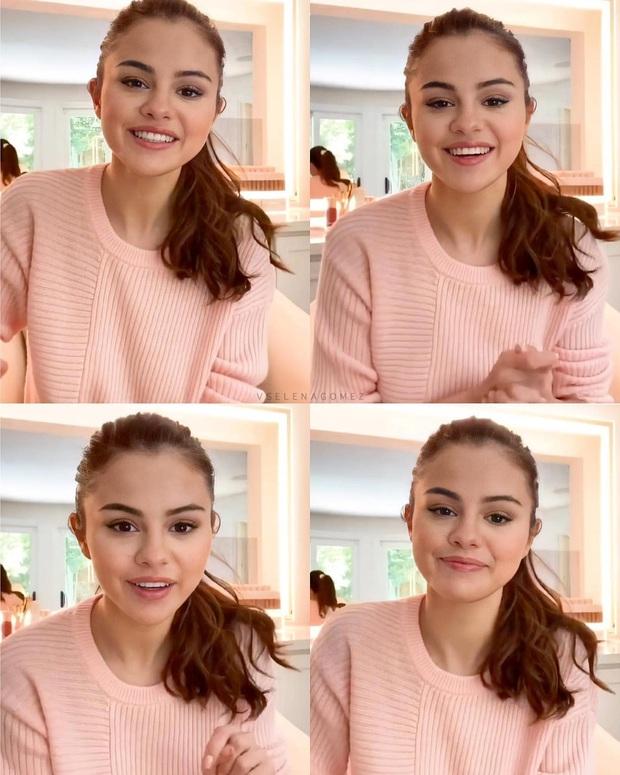 Selena Gomez gây sốt với nhan sắc lột xác, nhưng bị thánh soi bóc luôn hậu quả để lại do giảm cân quá nhanh - Ảnh 8.