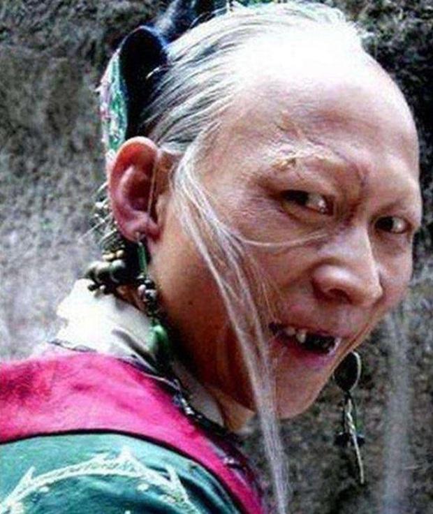 Chuyện ít biết về nam tài tử thủ vai lão bà xấu xí trong Thần Điêu Đại Hiệp - Ảnh 5.