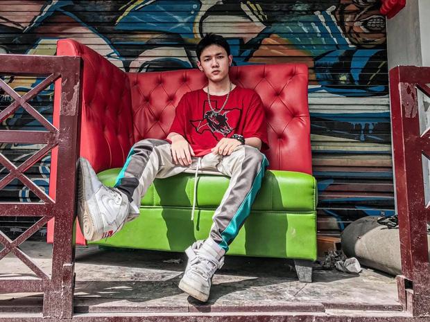 ViruSs reaction bài rap 8 triệu view của học trò Suboi: Tiếc vì không đem dự thi Rap Việt nhưng vẫn có khúc lộn xộn, thừa chữ - Ảnh 1.
