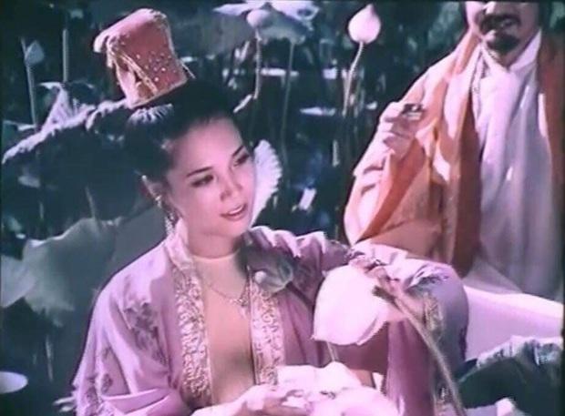 4 mẫu nghi thiên hạ được tái hiện ở màn ảnh Việt: Cực hóng Lưỡng triều Hoàng hậu của chị đại Thanh Hằng - Ảnh 9.