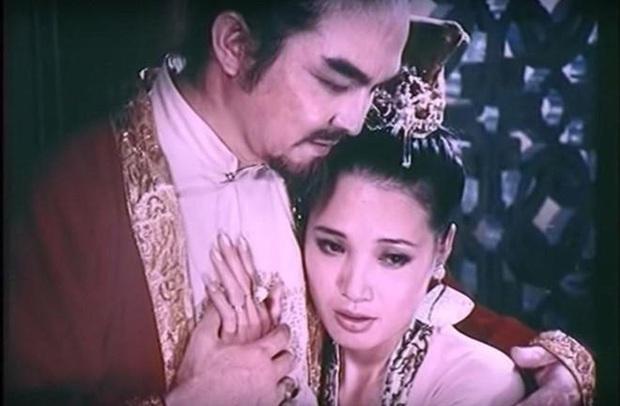 4 mẫu nghi thiên hạ được tái hiện ở màn ảnh Việt: Cực hóng Lưỡng triều Hoàng hậu của chị đại Thanh Hằng - Ảnh 10.