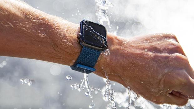 iPhone mới sẽ có tính năng Water Lock tương tự Apple Watch? - Ảnh 1.