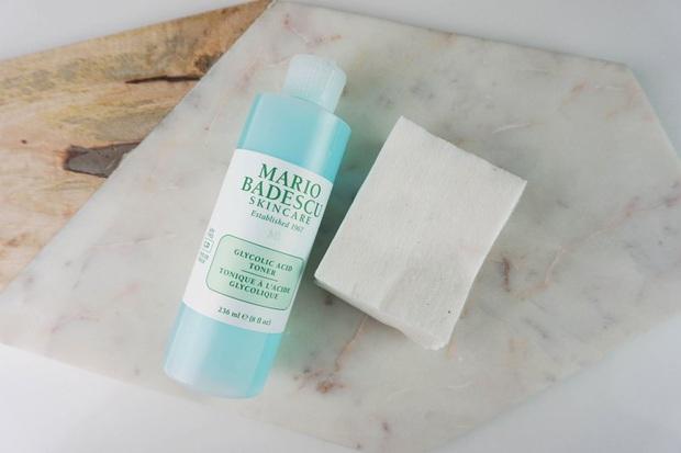5 lọ toner AHA tẩy da chết đỉnh cao: Tái sinh làn da từ sần sùi mụn ẩn thành láng mịn, trắng sáng chỉ trong vài tuần - Ảnh 3.
