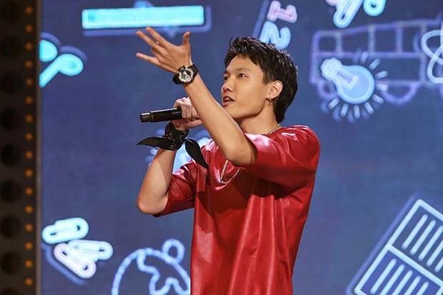 ViruSs reaction bài rap 8 triệu view của học trò Suboi: Tiếc vì không đem dự thi Rap Việt nhưng vẫn có khúc lộn xộn, thừa chữ - Ảnh 5.