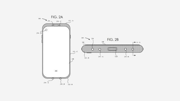 iPhone mới sẽ có tính năng Water Lock tương tự Apple Watch? - Ảnh 3.