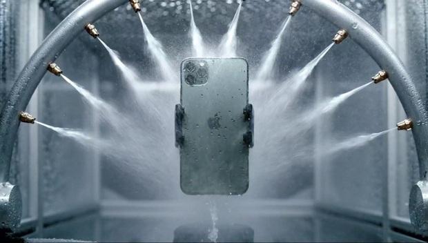 iPhone mới sẽ có tính năng Water Lock tương tự Apple Watch? - Ảnh 4.