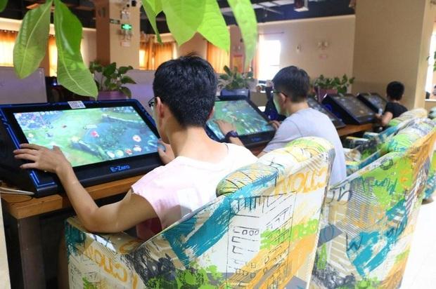 Xem nhanh loạt tiệm net siêu dị, nhưng lại là thiên đường mà mọi game thủ đều ao ước trải nghiệm - Ảnh 7.