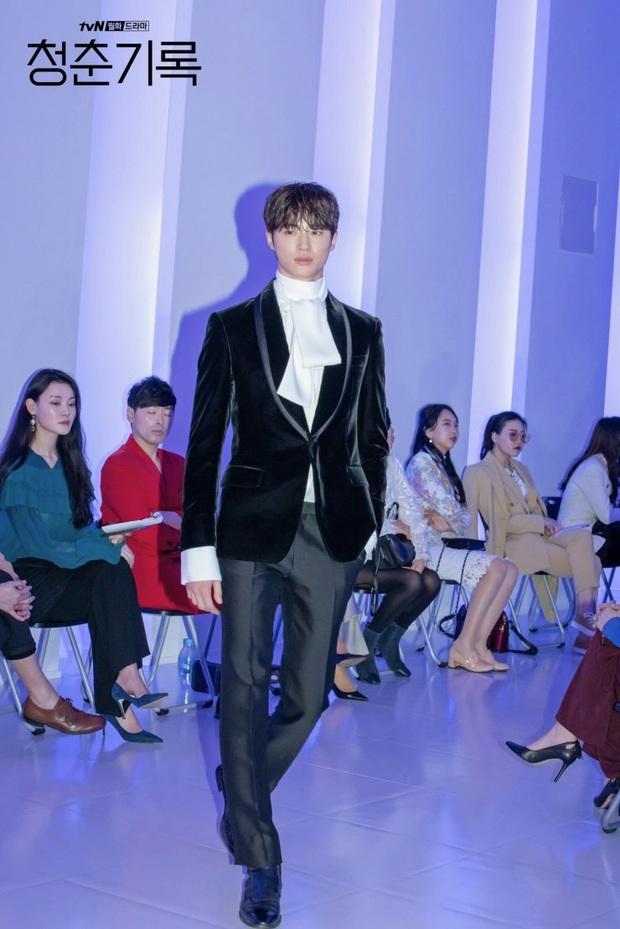Cẩm nang nhập môn Record of Youth của Park Bo Gum: Không khí thanh xuân phơi phới lại thêm thính đam mỹ cực yêu! - Ảnh 7.