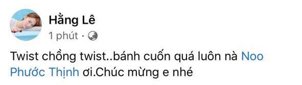 Đông Nhi suy nhược vì bị em bé tung cước, Minh Hằng khẳng định quá bánh cuốn khi xem MV mới của Noo Phước Thịnh - Ảnh 6.