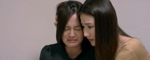 Mạnh Trường dàn cảnh khiến em gái Diễm My 9x bị cưỡng hiếp ở tập 57 Tình Yêu Và Tham Vọng - Ảnh 2.