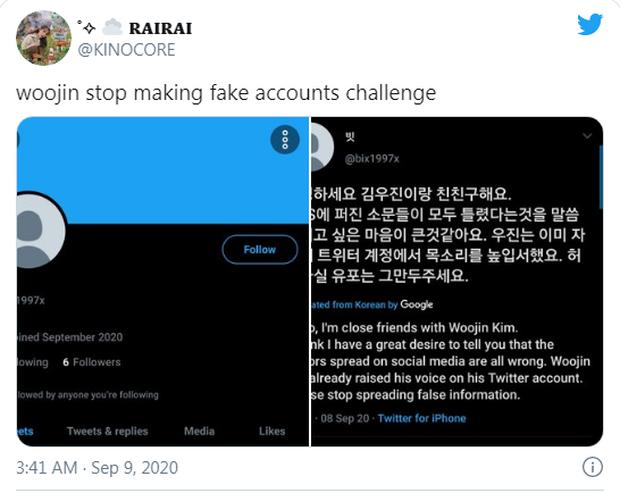 Xứ Hàn chấn động vì liên hoàn phốt của idol nhóm Stray Kids bị JYP đuổi cổ: Quấy rối loạt nạn nhân, làm fan có thai, lập công ty ma tẩy trắng? - Ảnh 6.
