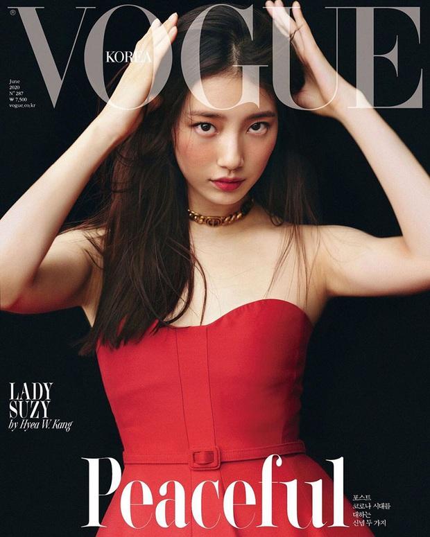 Ai ngờ 2 mỹ nhân 9x xứ Hàn được Marvel nhắm làm siêu anh hùng: Suzy đẹp nhưng lép vế vì kiều nữ Ký Sinh Trùng đạt giải Oscar - Ảnh 5.