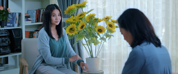 Sắm vai hoàng hậu 16 tuổi, Thanh Hằng quyết chí cưa sừng làm nghé ở phim mới Quỳnh Hoa Nhất Dạ? - Ảnh 3.