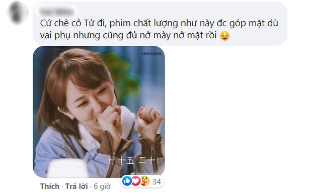 Sau ảnh hậu trường thắm như bà dì, Dương Tử chính thức rửa phèn đi du hí miền quê ở poster phim mới - Ảnh 5.