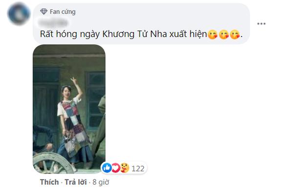 Sau ảnh hậu trường thắm như bà dì, Dương Tử chính thức rửa phèn đi du hí miền quê ở poster phim mới - Ảnh 9.