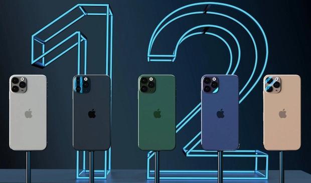 Nhiều bằng chứng cho thấy iPhone 12 sẽ không xuất hiện trong sự kiện của Apple ngày 16/9 tới - Ảnh 1.