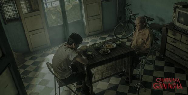 Hết hồn chưa, cô Mía nổi tiếng trong tuổi thơ giới trẻ Việt giờ đã có phim ma riêng rồi này! - Ảnh 11.