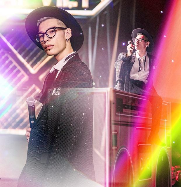 Top 8 Rap Việt đã trưởng thành thế nào sau hành trình hơn 3 tháng qua? - Ảnh 3.