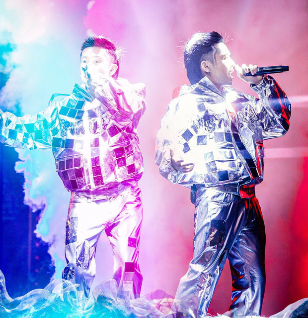 Top 8 Rap Việt đã trưởng thành thế nào sau hành trình hơn 3 tháng qua? - Ảnh 8.