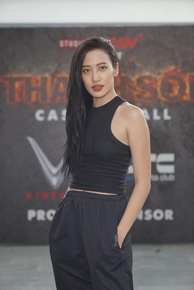 Lộ diện 8 đả nữ sáng giá cho vai Thanh Sói: Hội The Face - Top Model tụ họp, cái tên thứ 3 lại gây bất ngờ nhất! - Ảnh 6.