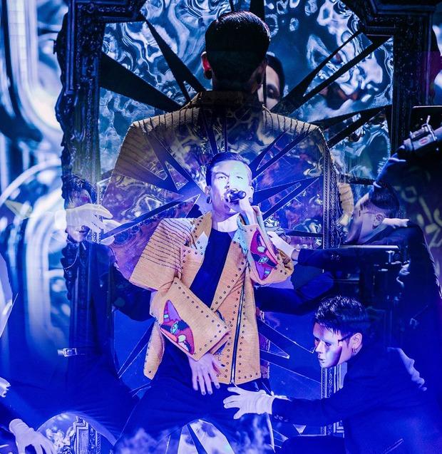 Top 8 Rap Việt đã trưởng thành thế nào sau hành trình hơn 3 tháng qua? - Ảnh 7.