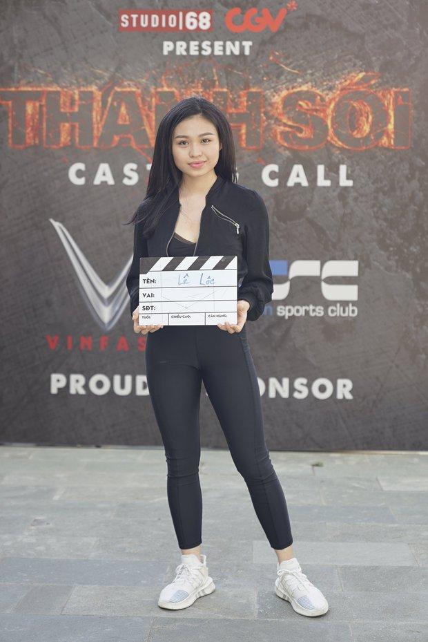 Lộ diện 8 đả nữ sáng giá cho vai Thanh Sói: Hội The Face - Top Model tụ họp, cái tên thứ 3 lại gây bất ngờ nhất! - Ảnh 3.