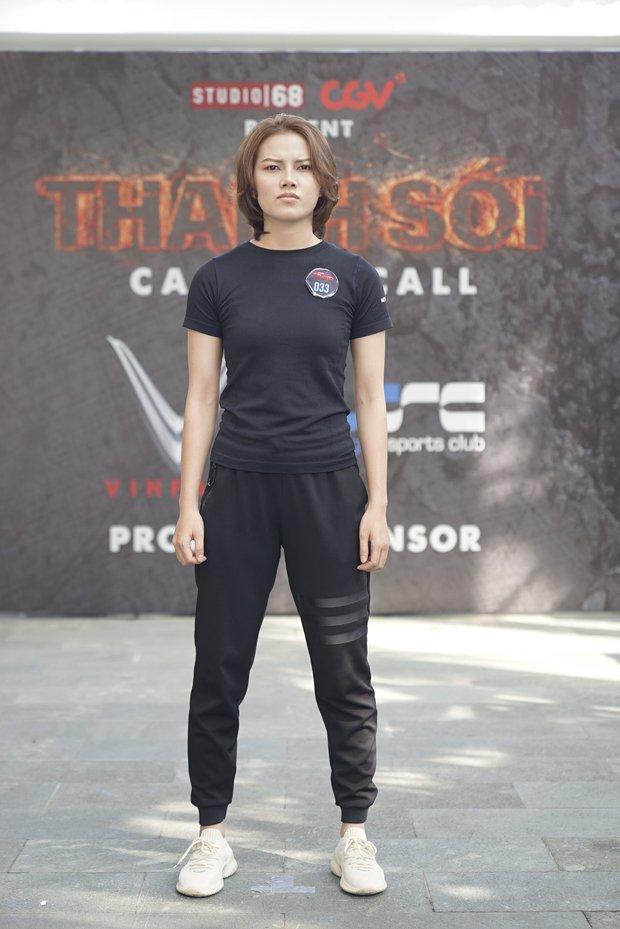 Lộ diện 8 đả nữ sáng giá cho vai Thanh Sói: Hội The Face - Top Model tụ họp, cái tên thứ 3 lại gây bất ngờ nhất! - Ảnh 7.