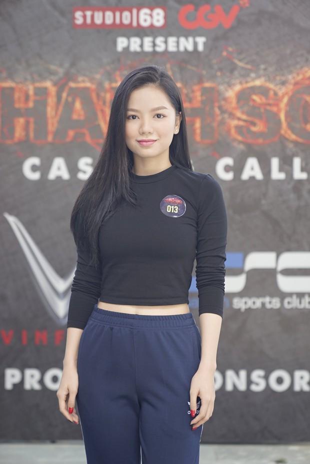 Lộ diện 8 đả nữ sáng giá cho vai Thanh Sói: Hội The Face - Top Model tụ họp, cái tên thứ 3 lại gây bất ngờ nhất! - Ảnh 5.