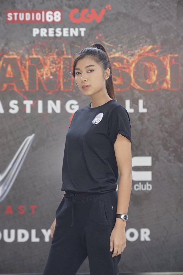 Lộ diện 8 đả nữ sáng giá cho vai Thanh Sói: Hội The Face - Top Model tụ họp, cái tên thứ 3 lại gây bất ngờ nhất! - Ảnh 1.