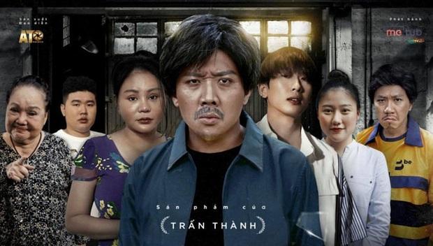 Gái già Kaity Nguyễn cậy giàu hà hiếp bố già Trấn Thành ở đường đua phim Tết 2021? - Ảnh 4.