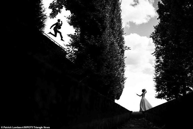 Loạt tác phẩm lọt top giải thưởng nhiếp ảnh đám cưới thế giới khiến bất cứ chị em nào cũng muốn thuê ngay về chụp 1 bộ - Ảnh 7.