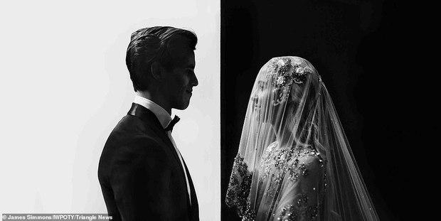 Loạt tác phẩm lọt top giải thưởng nhiếp ảnh đám cưới thế giới khiến bất cứ chị em nào cũng muốn thuê ngay về chụp 1 bộ - Ảnh 1.