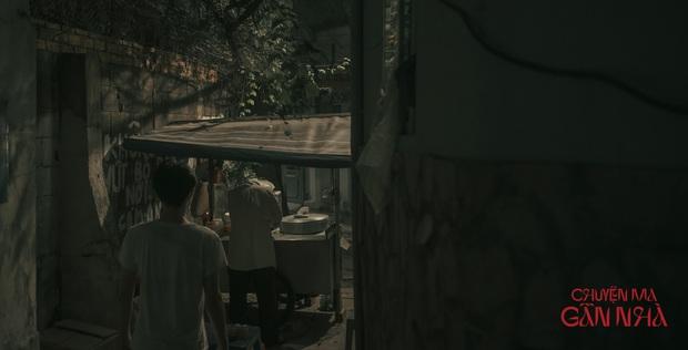 Hết hồn chưa, cô Mía nổi tiếng trong tuổi thơ giới trẻ Việt giờ đã có phim ma riêng rồi này! - Ảnh 12.