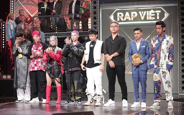 4 nghệ sĩ ngoại quốc sẽ xuất hiện thế nào ở Chung kết Rap Việt khi dịch bệnh còn phức tạp? - Ảnh 2.