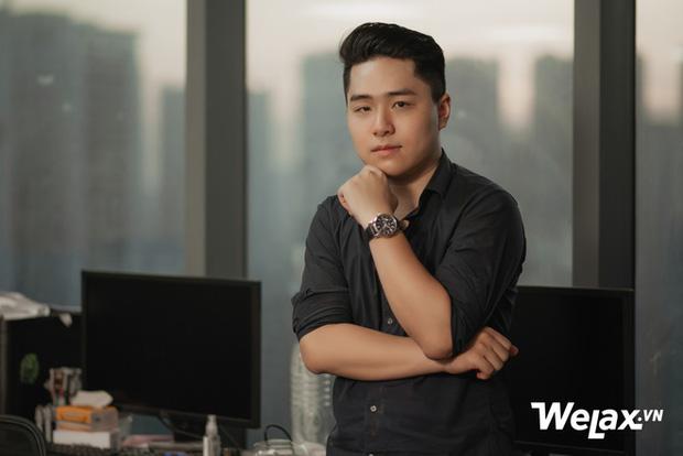 Cùng Quốc Anh Welax, Tùng Tôm, Hoàng Giang và Jay Bach bình luận trực tiếp trận Chung kết Rap Việt tại Rap Soi số đặc biệt! - Ảnh 2.