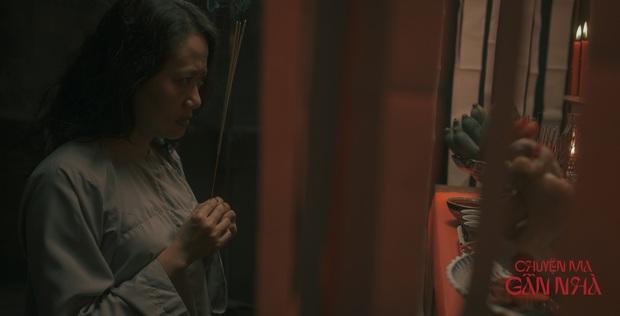 Hết hồn chưa, cô Mía nổi tiếng trong tuổi thơ giới trẻ Việt giờ đã có phim ma riêng rồi này! - Ảnh 5.