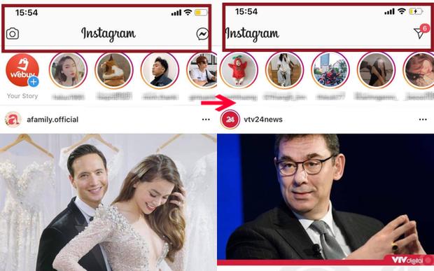Cộng đồng mạng xôn xao với cập nhật gây lú từ Instagram, icon máy ảnh đăng story biến mất? - Ảnh 3.
