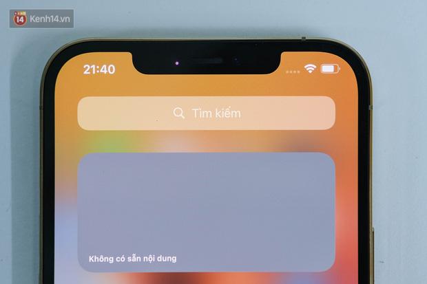 Mở hộp iPhone 12 Pro Max vừa về Việt Nam - Ảnh 4.
