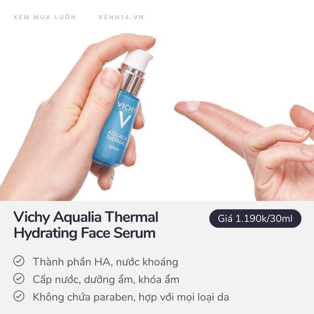 7 serum cấp ẩm đỉnh cao cho da căng mọng ngày hanh hao - Ảnh 10.